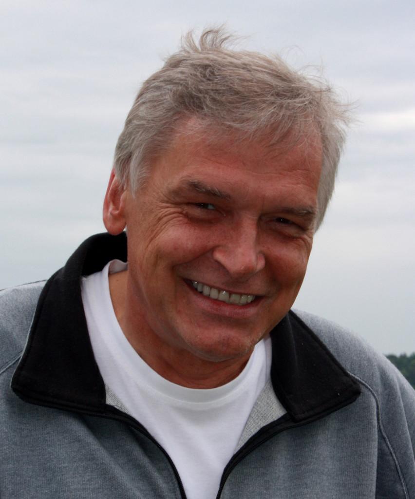 Bernhard Schaffer